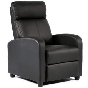 BestMassage Wingback Recliner Chair 1 300x300 image