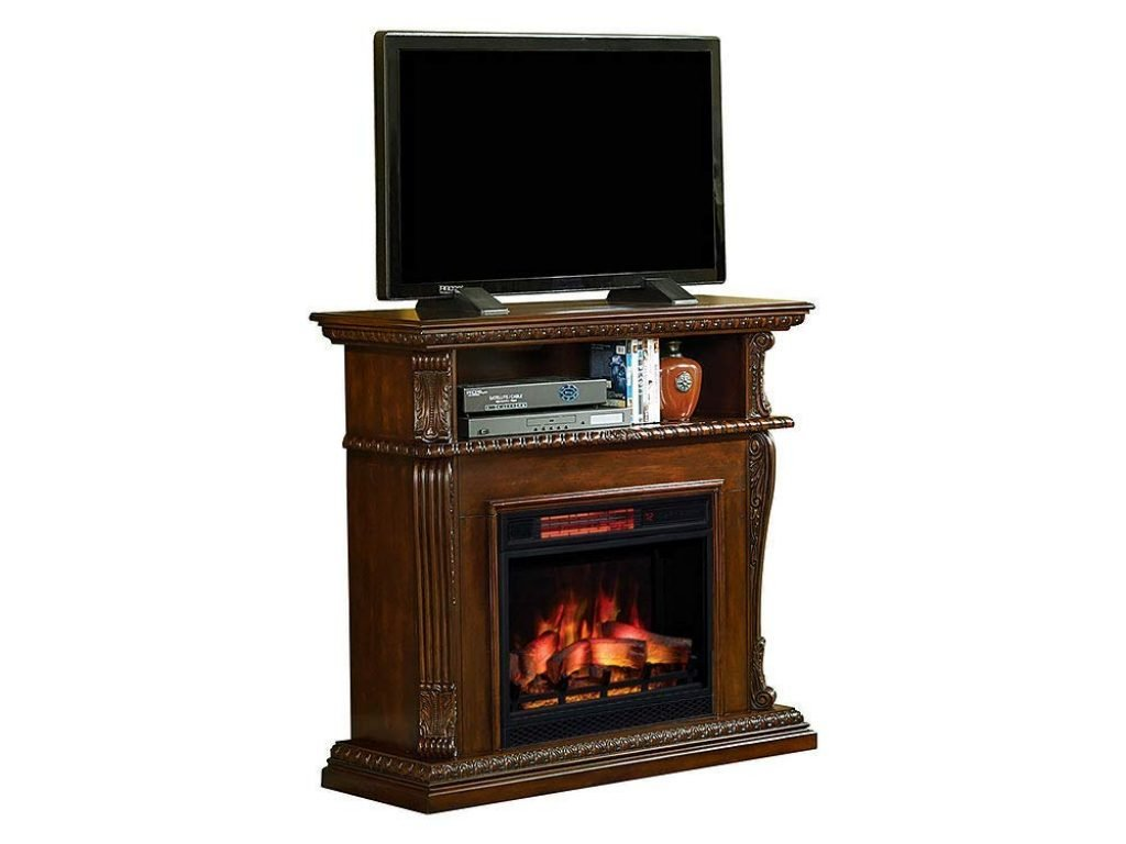 10 Best Electric Fireplace Tv Stands Oct 2019 Reviews