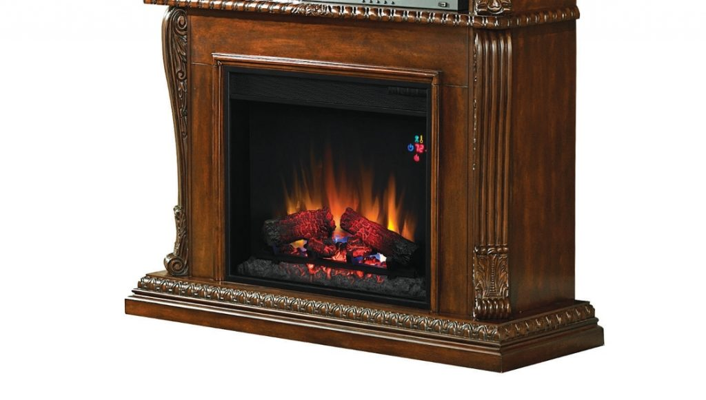 10 Best Electric Fireplace Tv Stands Mar 2020 Reviews Buying
