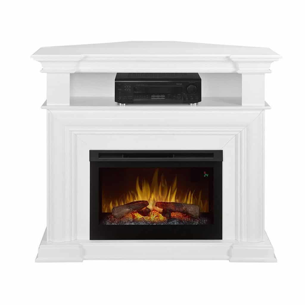 10 Best Electric Fireplace Tv Stands Feb 2019 Reviews Buying Guide