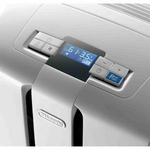 DeLonghi 70 pint Dehumidifier with Patented Pump 1 1 300x300 image