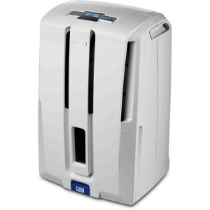 DeLonghi 70 pint Dehumidifier with Patented Pump 1 300x300 image