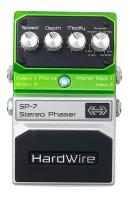Digitech SP 7 Hardwire Stompbox image
