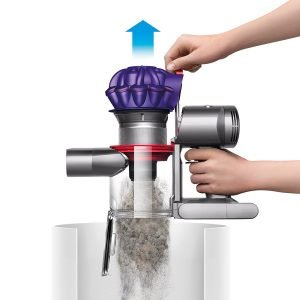 Dyson V7 CarBoat Cord Free Handheld Vacuum Cleaner 3 300x300 image