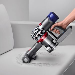 Dyson V7 CarBoat Cord Free Handheld Vacuum Cleaner 4 300x300 image