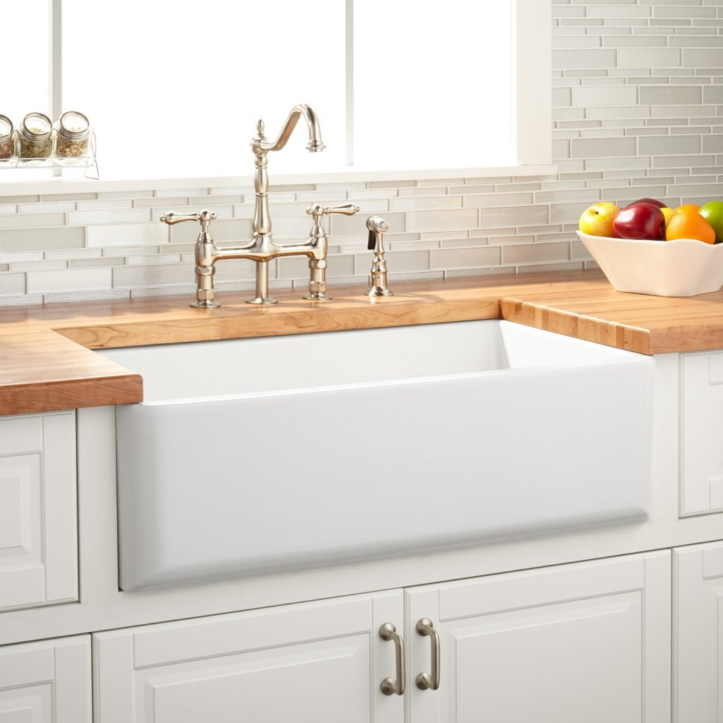 6 Best Farmhouse Sinks Aug 2019 Reviews Amp Buying Guide