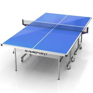 GamePoint Tables Outdoor Ping Pong Table