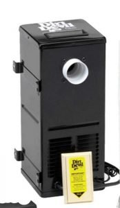 HP Products 9880 Dirt Devil Central Vacuum System 2 174x300 image