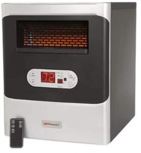 HeatWorx Portable Infrared Space Heater_1