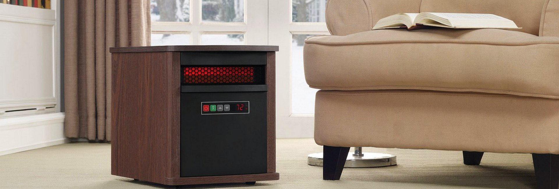 Best Heaters for Large Rooms
