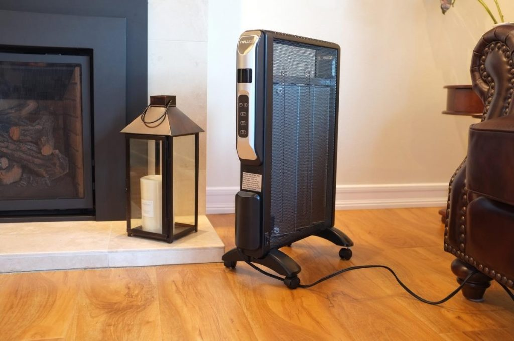 Heaters for Large Rooms 4