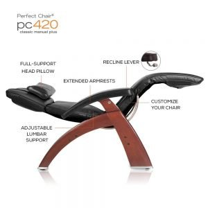 Human Touch Perfect Chair PC-420-1