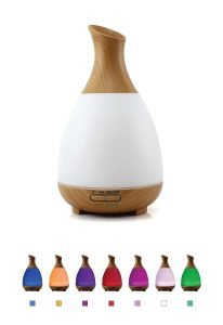 InvisiPure Alta Cool Mist Humidifier 1