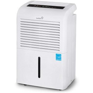 Ivation 70 Pint Energy Star Dehumidifier with Pump 1 300x300 image