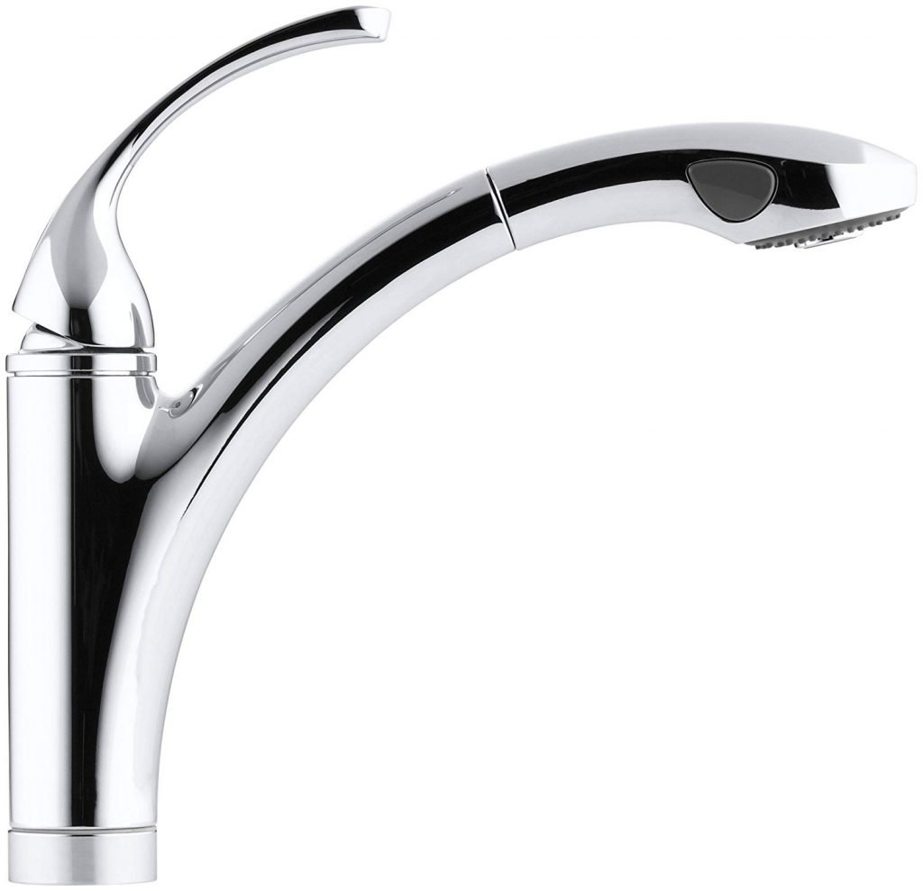 12 Best Kitchen Faucets Aug 2019 Reviews Amp Buying Guide