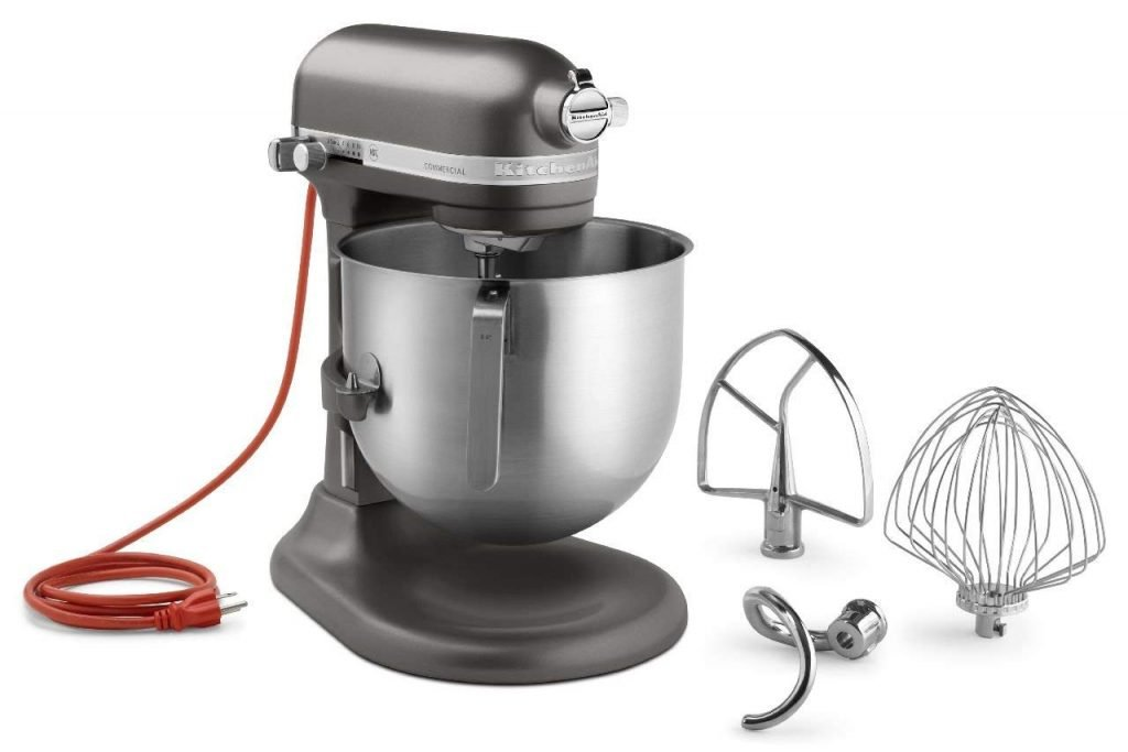 8 Best KitchenAid Mixers (Oct. 2019) – Reviews & Buying Guide
