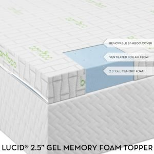 LUCID Mattress Protector 1 300x300 image