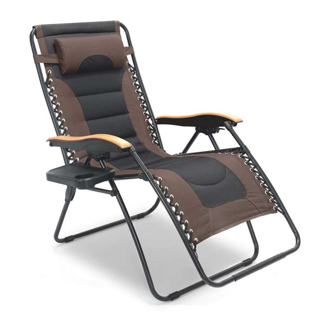 6 Best Zero Gravity Chairs For Back Pain Mar 2019 Reviews
