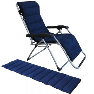Le Papillon All Seasonal Zero Gravity Chair-1