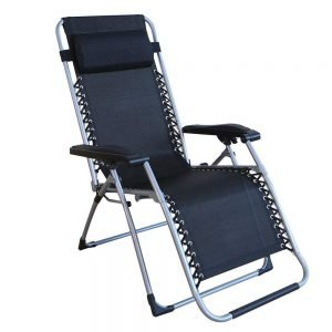Le Papillon All Seasonal Zero Gravity Chair-2