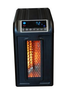 LifeSmart Medium Room Infrared Heater_2