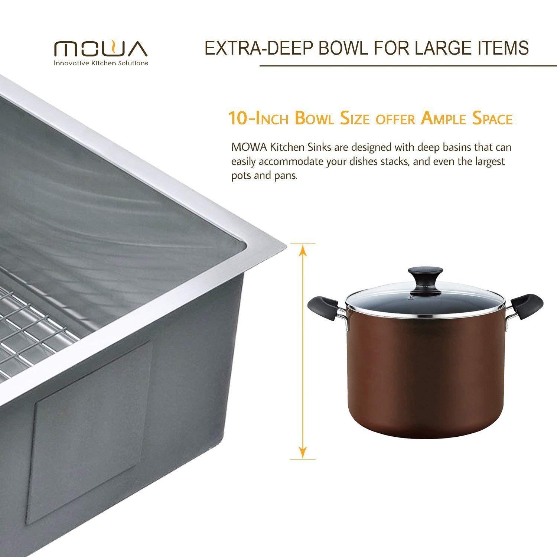 MOWA HTS2522 Pro Series R10-4