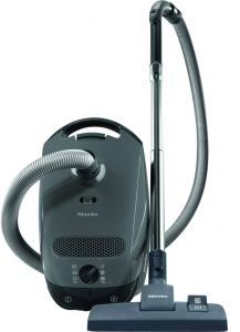 Miele Classic C1 Canister Vacuum Cleaner 1 217x300 image