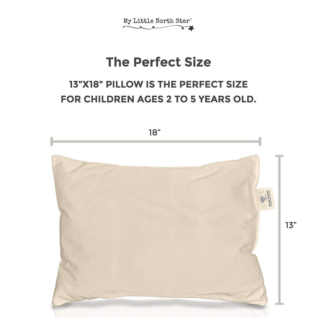10 Best Toddler Pillows Oct 2019 Reviews And Buying Guide