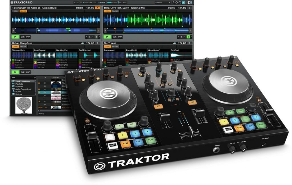 7 Best DJ Controllers for Beginners (Aug  2019) - Reviews & Buying Guide