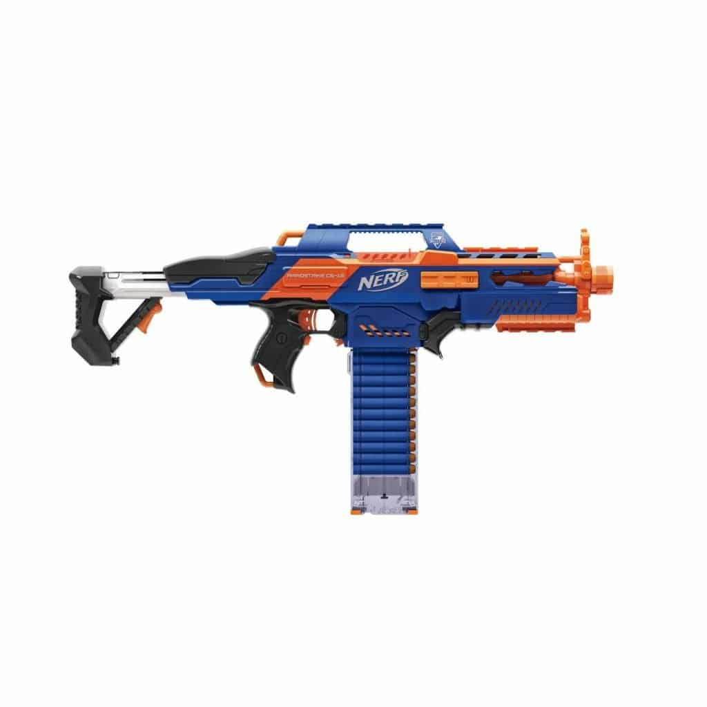 5 Best Nerf Sniper (Aug  2019) – Reviews & Buying Guide