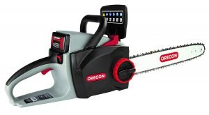 Oregon Cordless CS300 R7 Chainsaw Kit 1 300x165 image