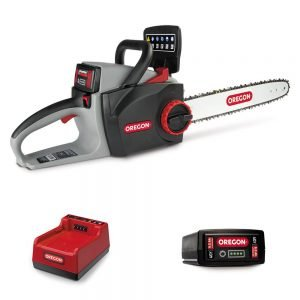 Oregon Cordless CS300 R7 Chainsaw Kit 2 300x300 image