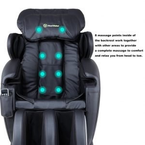 Real Relax Zero Gravity Full Body Electric Massage Chair 2 300x300 image