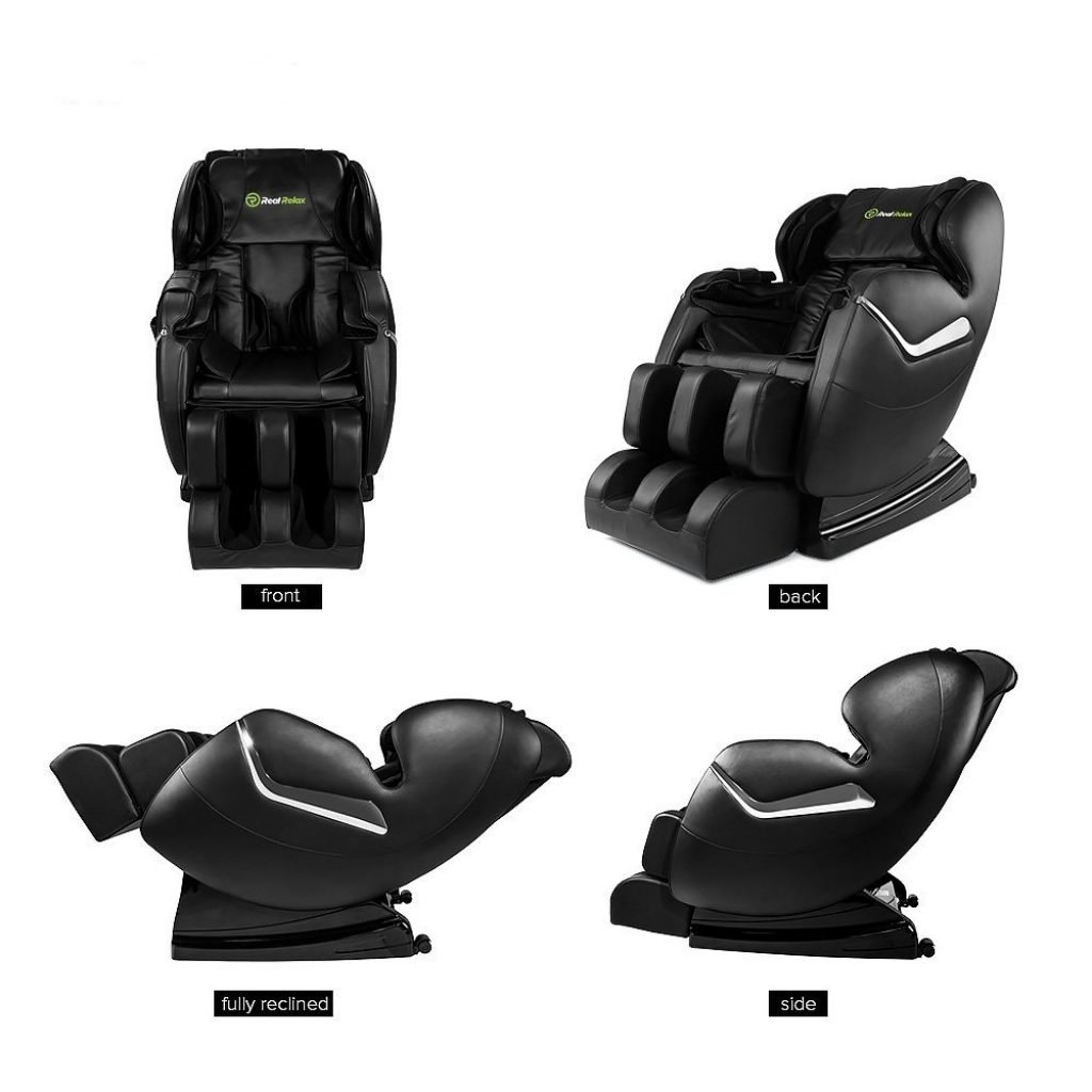 6 Best Massage Chairs Mar 2019 Reviews Buying Guide