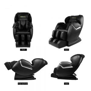 Real Relax Zero Gravity Full Body Electric Massage Chair 4 300x300 image