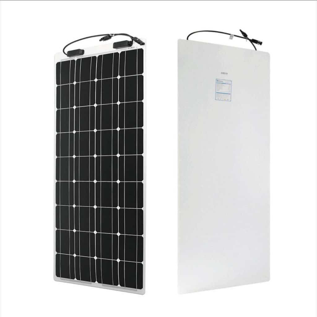 10 Best Solar Panels for RV (Sept  2019) — Reviews & Buying
