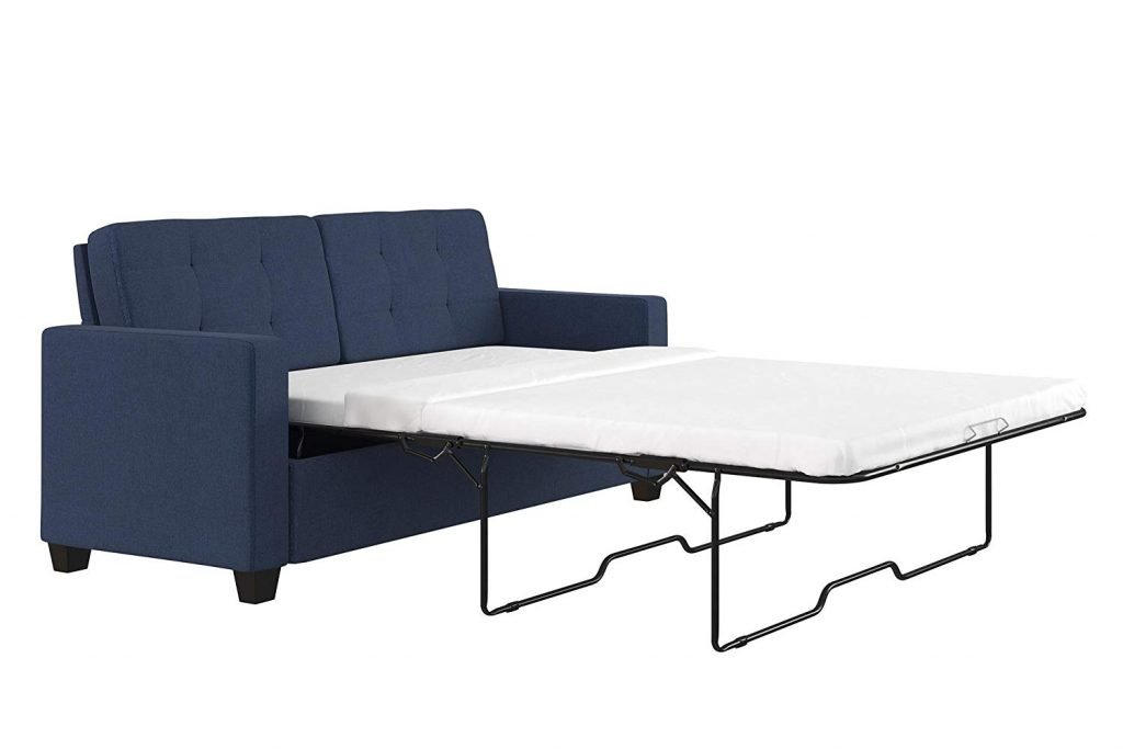 7 Best Sofa Beds (Sept. 2019) – Reviews & Buying Guide