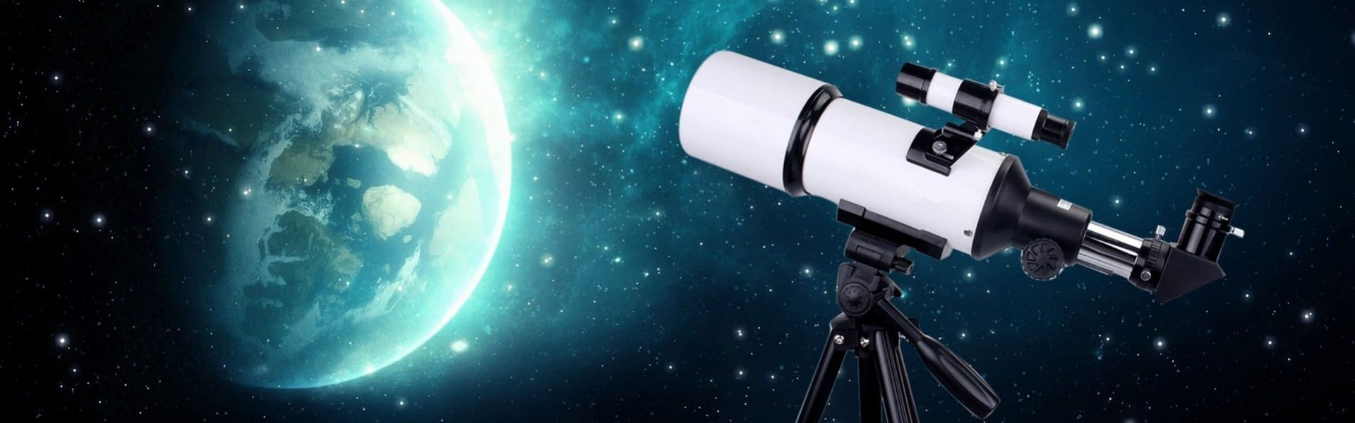 Best Telescopes for Viewing Planets