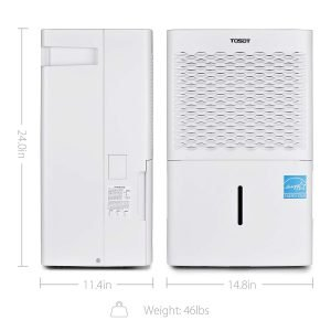 Tosot 70 Pint Dehumidifier 2 300x300 image