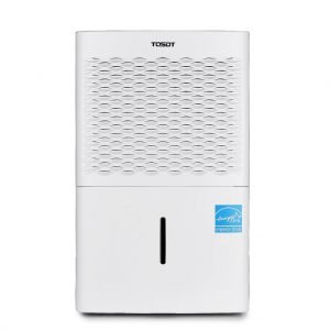 Tosot 70 Pints Dehumidifier with Internal Pump-1