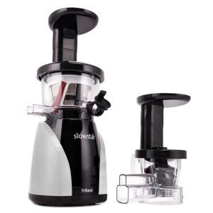 Tribest Slowstar Vertical Slow Juicer and Mincer SW-2020_4
