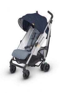 UPPAbaby G Luxe Stroller 1 200x300 image