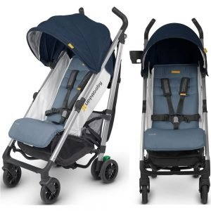 UPPAbaby G Luxe Stroller 3 300x300 image