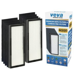 VEVA 8000 Elite Pro Series Air Purifier 3 300x300 image