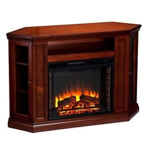 Wildon Home Electric Fireplace TV Stand 1 300x300 image