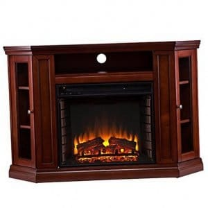 Wildon Home Electric Fireplace TV Stand 3 300x300 image