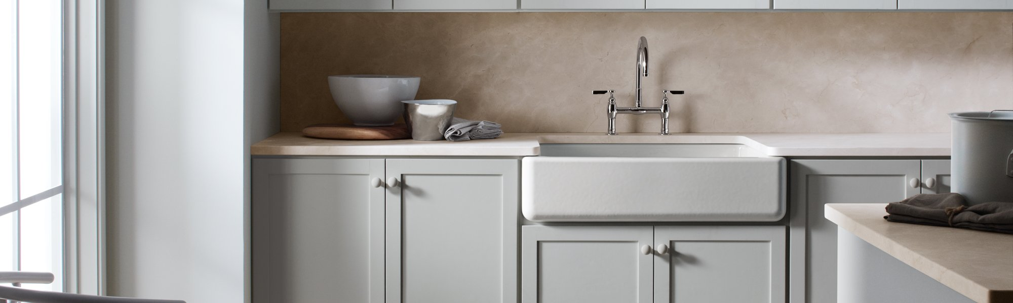 6 Best Farmhouse Sinks Dec 2020 Reviews Buying Guide