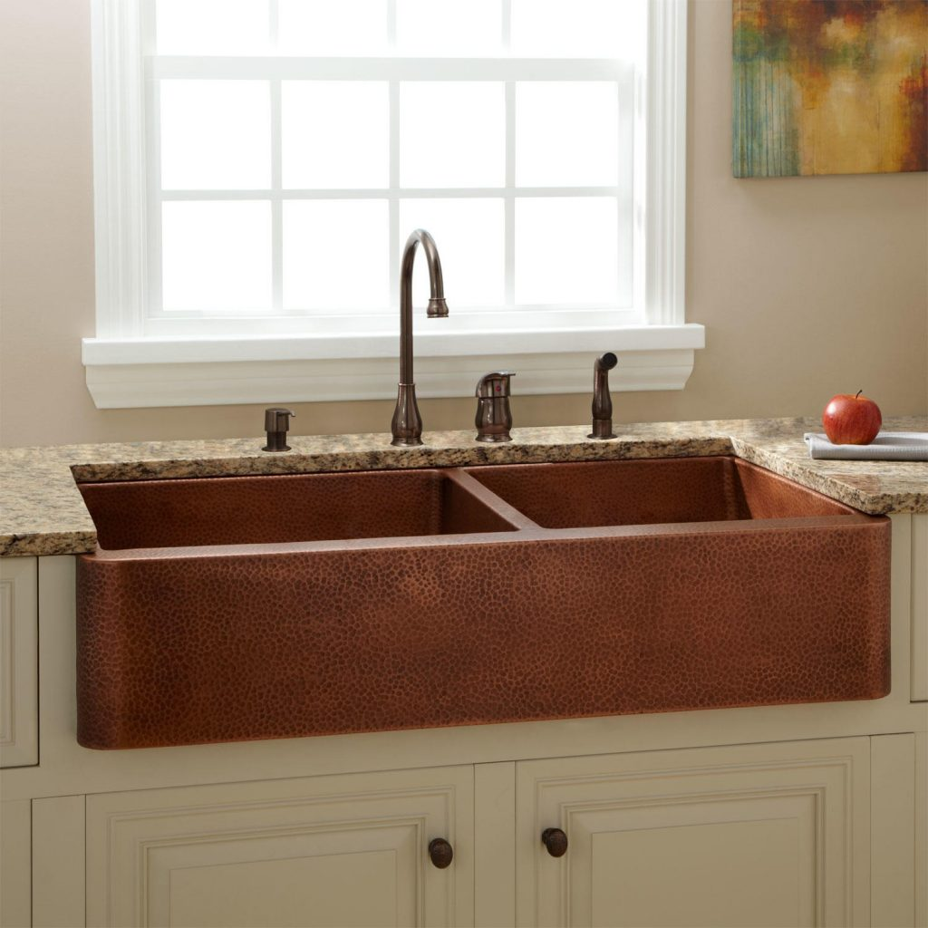 6 Best Farmhouse Sinks (Jan. 2020) – Reviews & Buying Guide