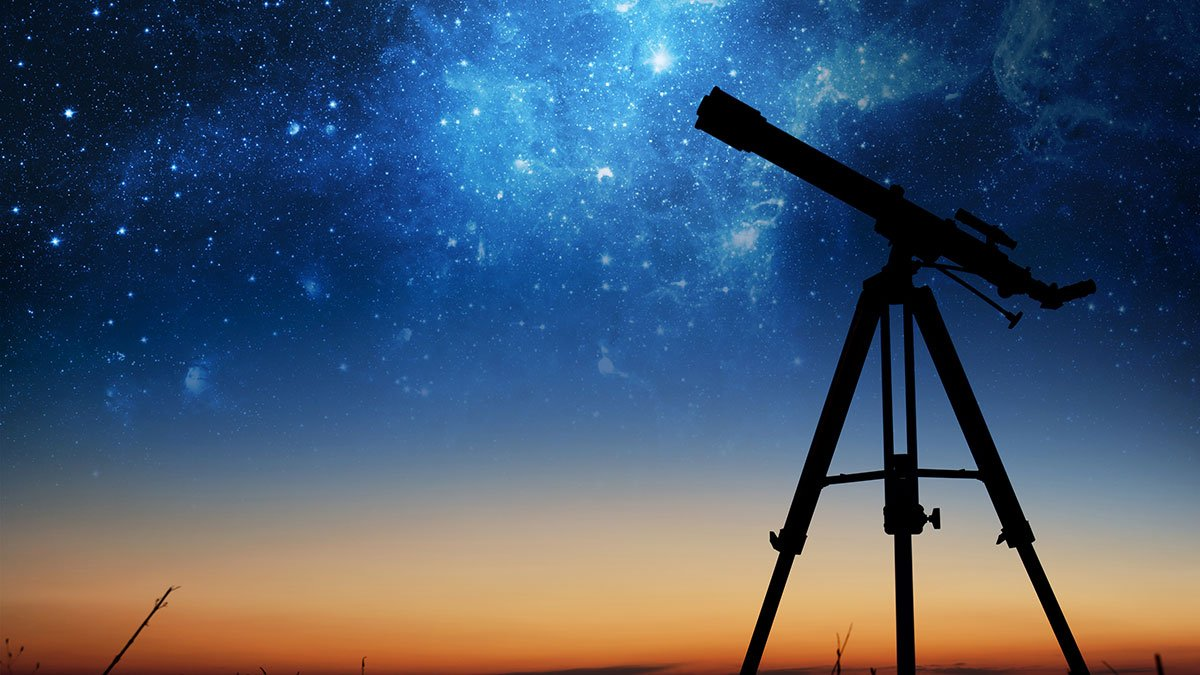 telescope-pointed-at-the-milky-way-galaxy-royalty-free-image-93204189-1533148569
