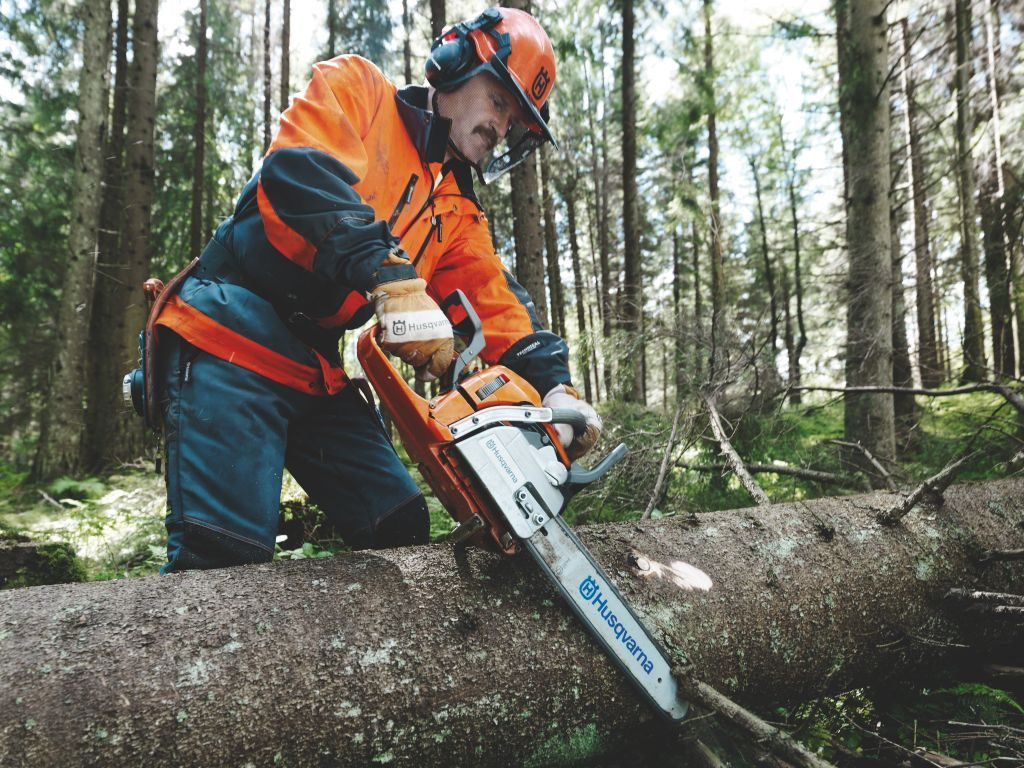10 Easy-To-Handle Small Chainsaws - Compact Helper For Everyday Tasks